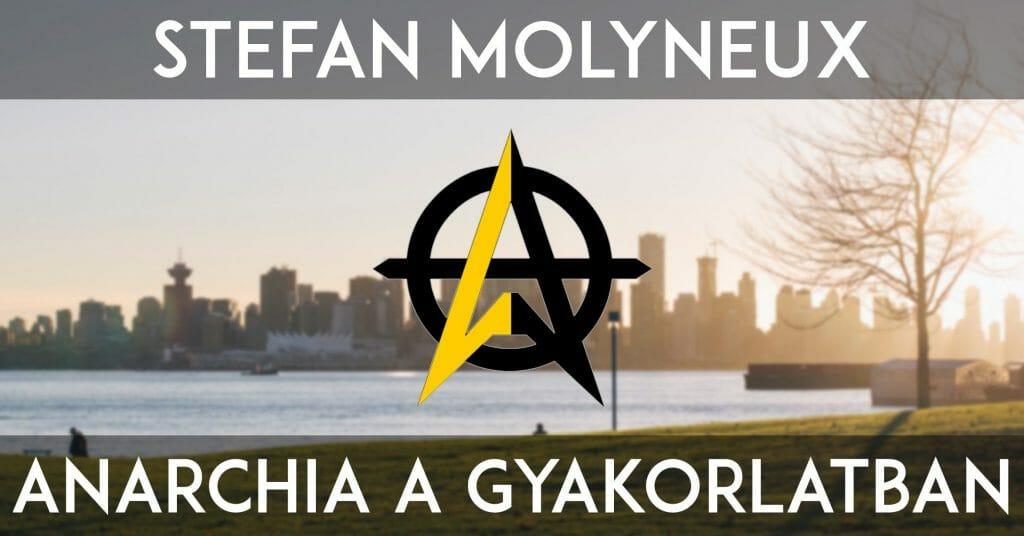 Stefan Molyneux – Az erőszaktevő